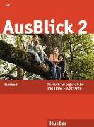 Cover-Bild zu AusBlick 02. Kursbuch von Fischer-Mitziviris, Anni