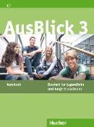 Cover-Bild zu AusBlick 03. Kursbuch von Fischer-Mitziviris, Anni