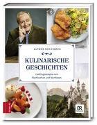 Cover-Bild zu Kulinarische Geschichten von Schuhbeck, Alfons