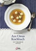 Cover-Bild zu Aus Omas Kochbuch von Ruckser, Elisabeth