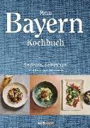 Cover-Bild zu Mein Bayern von Schinharl, Andreas