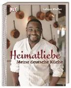 Cover-Bild zu Heimatliebe von Müller, Nelson