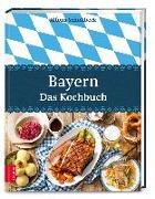 Cover-Bild zu Bayern - Das Kochbuch von Schuhbeck, Alfons
