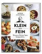 Cover-Bild zu Klein, aber fein von Schuhbeck, Alfons