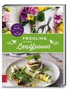 Cover-Bild zu Frühling mit den Landfrauen