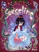 Cover-Bild zu Sorceline 2 von Antista, Paola