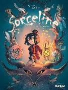 Cover-Bild zu Sorceline 1 von Douye, Sylvia
