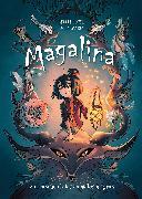 Cover-Bild zu Magalina y el bosque de los animales mágicos / Magalina and the Magical Animal Forest von Douye, Sylvia