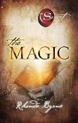 Cover-Bild zu The Magic von Byrne, Rhonda