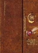 Cover-Bild zu The Secret - Dankbarkeitsbuch von Byrne, Rhonda
