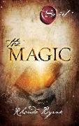 Cover-Bild zu Magic (eBook) von Byrne, Rhonda