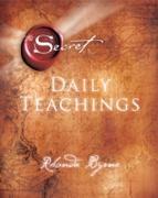 Cover-Bild zu Secret Daily Teachings (eBook) von Byrne, Rhonda