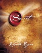 Cover-Bild zu Secret (eBook) von Byrne, Rhonda
