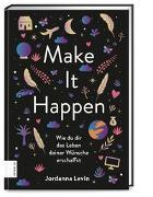 Cover-Bild zu Make it happen von Levin, Jordanna