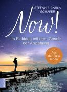 Cover-Bild zu NOW! Im Einklang mit dem Gesetz der Anziehung von Schäfer, Stefanie Carla