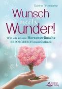 Cover-Bild zu Wunsch meets Wunder! von Bromkamp, Sabine