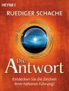 Cover-Bild zu Die Antwort von Schache, Ruediger