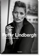 Cover-Bild zu Peter Lindbergh. On Fashion Photography von Lindbergh, Peter