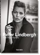 Cover-Bild zu Peter Lindbergh. On Fashion Photography - 40th Anniversary Edition von Lindbergh, Peter