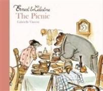 Cover-Bild zu Ernest and Celestine - The Picnic von Vincent, Gabrielle