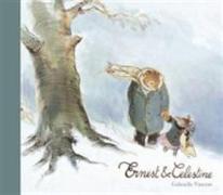 Cover-Bild zu Ernest and Celestine von Vincent, Gabrielle