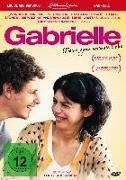 Cover-Bild zu Gabrielle - (k)eine ganz normale Liebe von Archambault, Louise