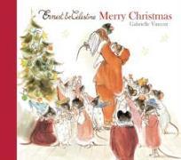 Cover-Bild zu Merry Christmas von Vincent, Gabrielle