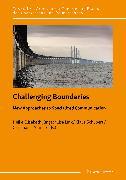 Cover-Bild zu Schubert, Klaus (Hrsg.): Challenging Boundaries (eBook)