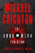 Cover-Bild zu The Andromeda Evolution CD von Crichton, Michael