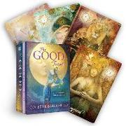 Cover-Bild zu The Good Tarot von Baron-Reid, Colette