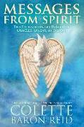 Cover-Bild zu Messages From Spirit von Baron-Reid, Colette