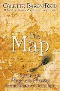 Cover-Bild zu The Map: Finding the Magic and Meaning in the Story of Your Life von Baron-Reid, Colette