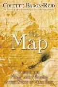 Cover-Bild zu The Map von Baron-Reid, Colette