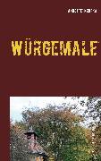 Cover-Bild zu Würgemale (eBook) von Krupka, Annette