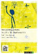 Cover-Bild zu Bulitta, Erich: Nachhilfe Mathematik - Teil 3: Gleichungen. Grundkurs (Band 1) (eBook)