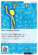 Cover-Bild zu Bulitta, Hildegard: Nachhilfe Mathematik - Teil 1: Grundrechnungsarten und Zahlenraum bis zur Billion (eBook)