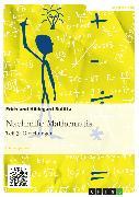 Cover-Bild zu Bulitta, Hildegard: Nachhilfe Mathematik - Teil 3: Gleichungen (eBook)