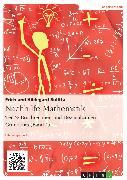 Cover-Bild zu Bulitta, Erich: Nachhilfe Mathematik - Teil 2: Bruchrechnen und Dezimalzahlen. Grundkurs (Band 1) (eBook)
