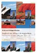 Cover-Bild zu Bulitta, Hildegard: Englisch im Alltag - Kompendium (eBook)