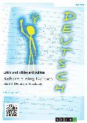 Cover-Bild zu Bulitta, Erich: Aufsatztraining Deutsch - Band 1: Die Erlebniserzählung (eBook)
