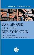 Cover-Bild zu Bulitta, ERich: Das grosse Lexikon der Synonyme
