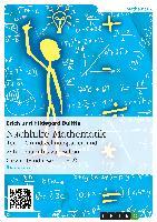 Cover-Bild zu Bulitta, Erich: Nachhilfe Mathematik - Teil 1: Grundrechnungsarten und Zahlenraum bis zur Billion