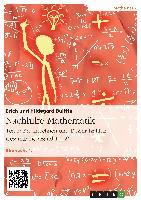 Cover-Bild zu Bulitta, Erich: Nachhilfe Mathematik - Teil 2: Bruchrechnen und Dezimalzahlen