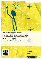 Cover-Bild zu Bulitta, Erich: Nachhilfe Mathematik - Teil 3: Gleichungen