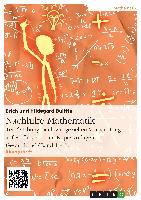 Cover-Bild zu Bulitta, Erich: Nachhilfe Mathematik - Teil 6: Übungsbuch zur gezielten Vorbereitung auf Prüfungen - mit Kopiervorlagen