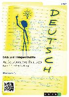 Cover-Bild zu Bulitta, Erich: Aufsatztraining Deutsch - Band 3: Die Beschreibung