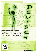 Cover-Bild zu Bulitta, Erich: Aufsatztraining Deutsch - Band 4: Alltagssituationen bewältigen (eBook)