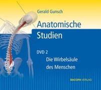 Cover-Bild zu Gunsch, Gerald (Drehb.): Anatomische Studien. DVD 2