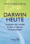 Cover-Bild zu Schuster, Peter: Darwin heute (eBook)