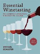Cover-Bild zu Schuster, Michael: Essential Winetasting